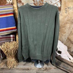 Dockers Women's Sweater Shirt Size M